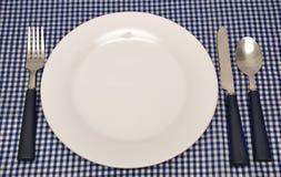 tableware zdjęcie stock