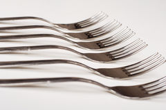 Tableware Royalty Free Stock Photos