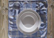 tableware immagini stock