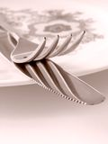 tableware стоковое изображение rf