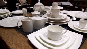tableware Obrazy Stock