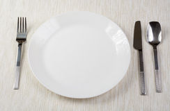 tableware photos stock