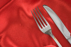 Tableware. Stock Images