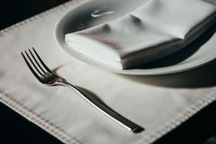 tableware Obrazy Royalty Free