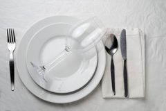 Tableware Royalty Free Stock Images