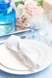 Tableware set Royalty Free Stock Photo