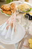 Tablewares. Stock Photography