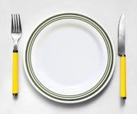 tablewares Obrazy Stock