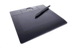 tablica długopis. Zdjęcia Stock