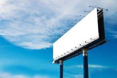 tablica reklamowa Obrazy Stock