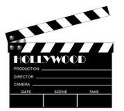 Tablilla de la película Fotos de archivo libres de regalías