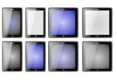 Tablilla de Smartphone Fotografía de archivo libre de regalías