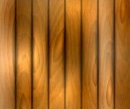 Tablones con textura de madera Fotos de archivo