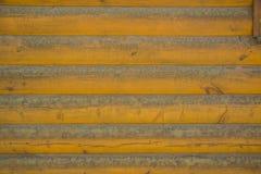 Tablones de madera Imagen de archivo libre de regalías
