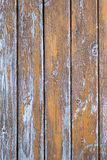 Tablones de madera de Grunge Imagen de archivo libre de regalías