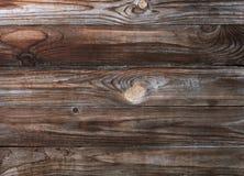 Tablones de madera de la vendimia Imagen de archivo