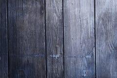 Tablones de madera estructurados viejos detallados en diversas sombras del gris como fondo Imágenes de archivo libres de regalías