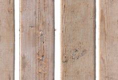 Tablones de madera inconsútiles foto de archivo libre de regalías