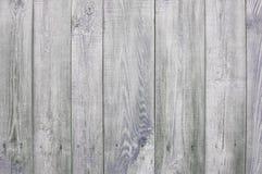 Tablones de madera lamentables Fotografía de archivo libre de regalías