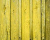 Tablones de madera pintados viejos como fondo Fotografía de archivo libre de regalías