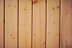 Tablones de madera sin procesar Imagenes de archivo