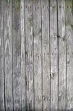 Tablones de madera viejos Fotos de archivo