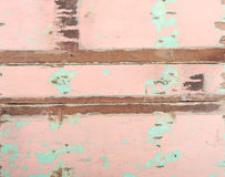 Tablones de madera viejos Imagen de archivo libre de regalías