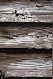 Tablones de madera viejos. Imágenes de archivo libres de regalías