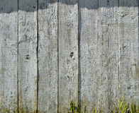 Tablones pintados vertical - fondo fotografía de archivo