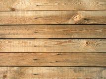 Tablones viejos de madera de pino como fondo Fotografía de archivo