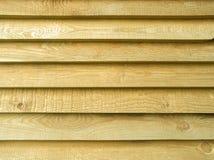 Tablones viejos de madera de pino como fondo Imágenes de archivo libres de regalías