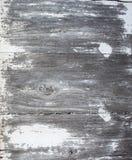 Tablones viejos de madera viejos del fondo o de la textura Fotografía de archivo libre de regalías