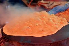 Taboon bread Stock Photos