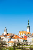 Tabor, Czech Republic Stock Images