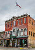 Tabor Opera House - Leadville, CO Royalty Free Stock Photos