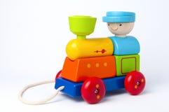 Taborowa zabawka Fotografia Stock
