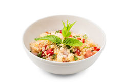 Taboule Royalty Free Stock Image
