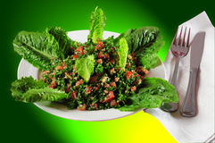 Tabouleh. Royalty Free Stock Image