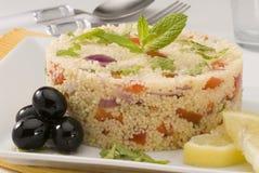 Tabouleh salad Royalty Free Stock Photos