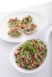 Tabouli Royalty Free Stock Photography