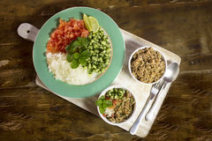 Tabouli Stock Images