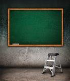 Leere Tafel Stockbilder