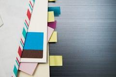 tabulaciones Fotografía de archivo libre de regalías