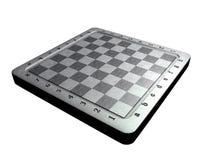 Tabuleiro de xadrez Fotos de Stock Royalty Free