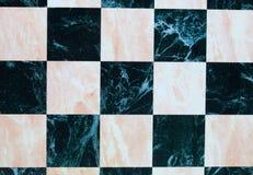Tabuleiro de xadrez sem alguma figura. Fotos de Stock