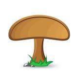 Tabuleta de madeira Foto de Stock Royalty Free