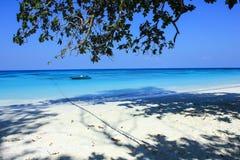 Tachai Island, phang-nga, Thailand Royalty Free Stock Image