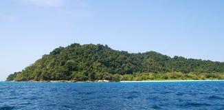 Tachai island,Thailand Stock Image
