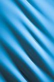 Tache floue bleue Image libre de droits