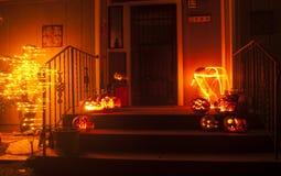 Tache floue de Halloween image libre de droits